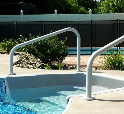 Customize Your Pool